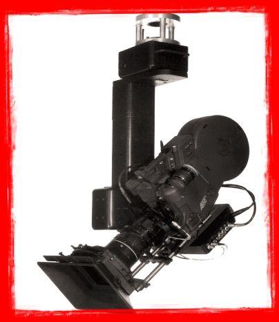 Power POD Gear Cameras