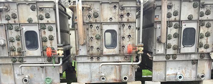 Kusters MEANDER 234.41-1800 High efficiency washing machine
