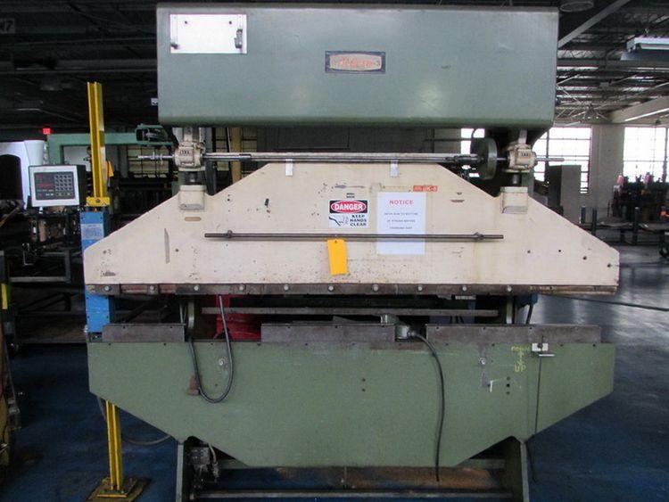 Diacro 16-96 Max.  35 Ton