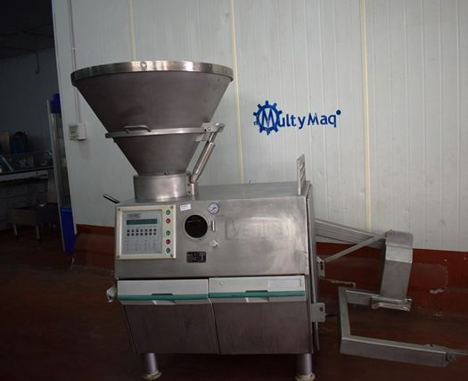Vemag ROBOT HP 10 VACUM FILLER