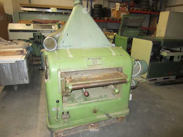 Others Thickness planer