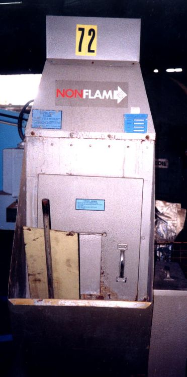 Thorn NON-FLAME WET DUST COLLECTOR