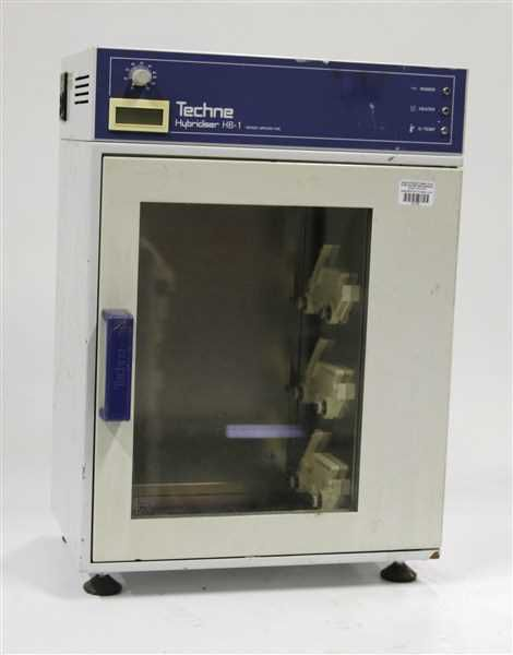Techne HB-1 Hybridiser Oven