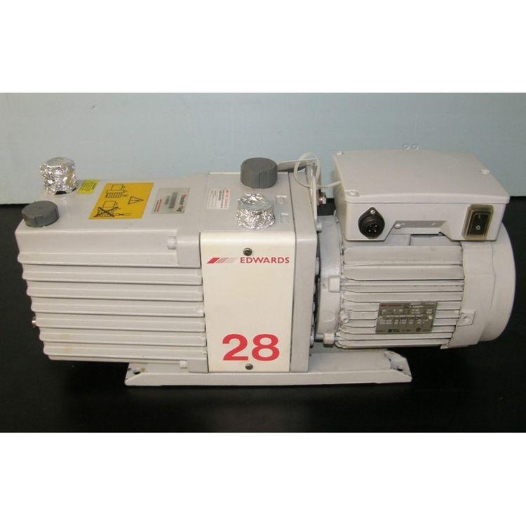 Edwards E2M28 Vacuum Pump