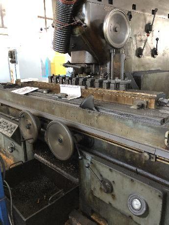 Lorenz SZA FOR RACK Variable Gear machine