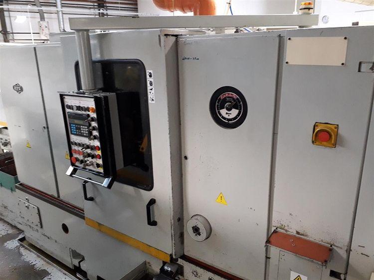 ZPS Six spindle semi-automatic lathe SAY 6/25