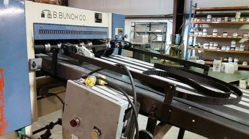 B. Bunch 206, Variable Sheeter