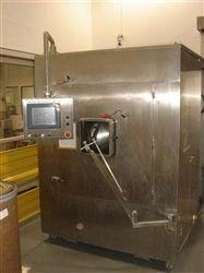"Thomas Engineering 36"" Comp-U-Lab Coating Pan"
