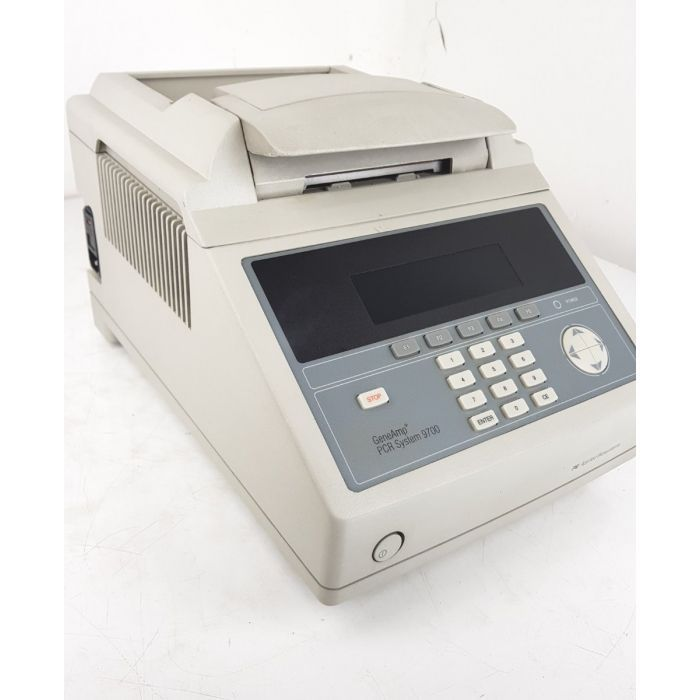 Applied Biosystems 9700 PCR - Thermal Cycler