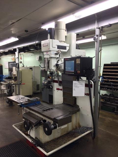 Fryer MB-11 VERTICAL 4200 rpm