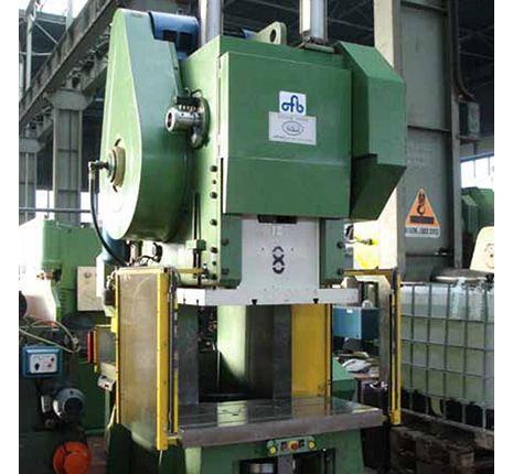cigno OFB 200 200 Ton