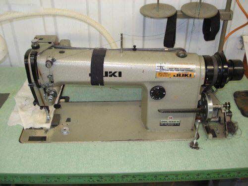 Juki ddl555 Sewing machines