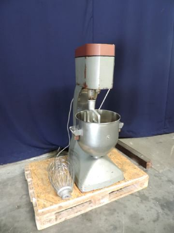 Other Batteur B.40 Cream mixing unit