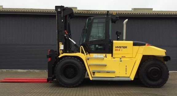 Hyster H20.00XM-12 20000 kg