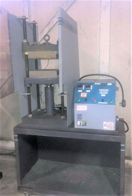 Carver Laboratory 3895 PRESS