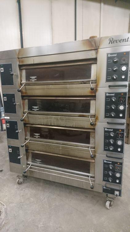 Revent 694 HC Convection oven