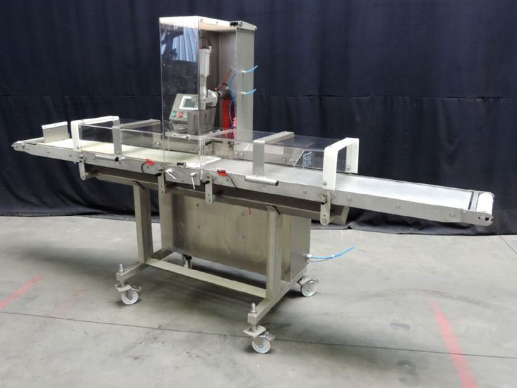 Other Decoupe - Compact ligne Mobile ultrasonic slicing machine