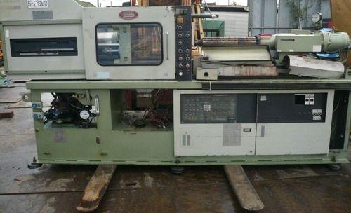 Nissei Injection Molding Machine 60 T