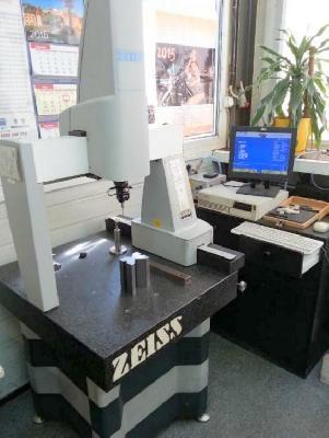 ZEISS C400 NUMEREX