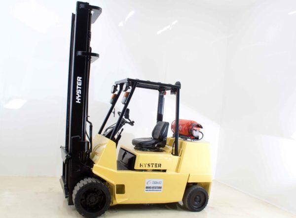Hyster S4.500XL Gas Forklift 4500KG