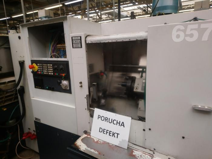 Spinner cnc control Variable TCA 32 2 Axis