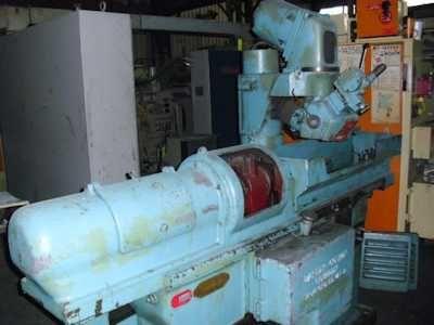 Barber Colman 10-12 2160 rpm HOB SHARPENER