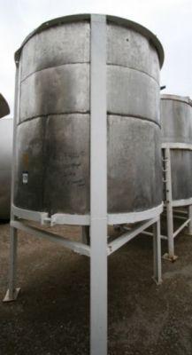 Others 1800 gallon single shell