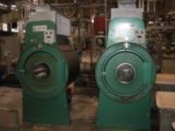 2  Tumbler Dryers