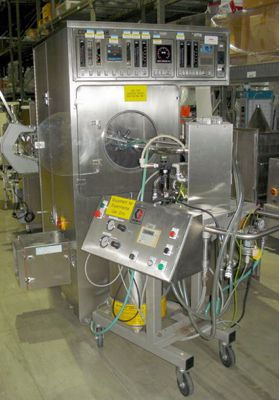 Thomas CL-24 Tablet Coater