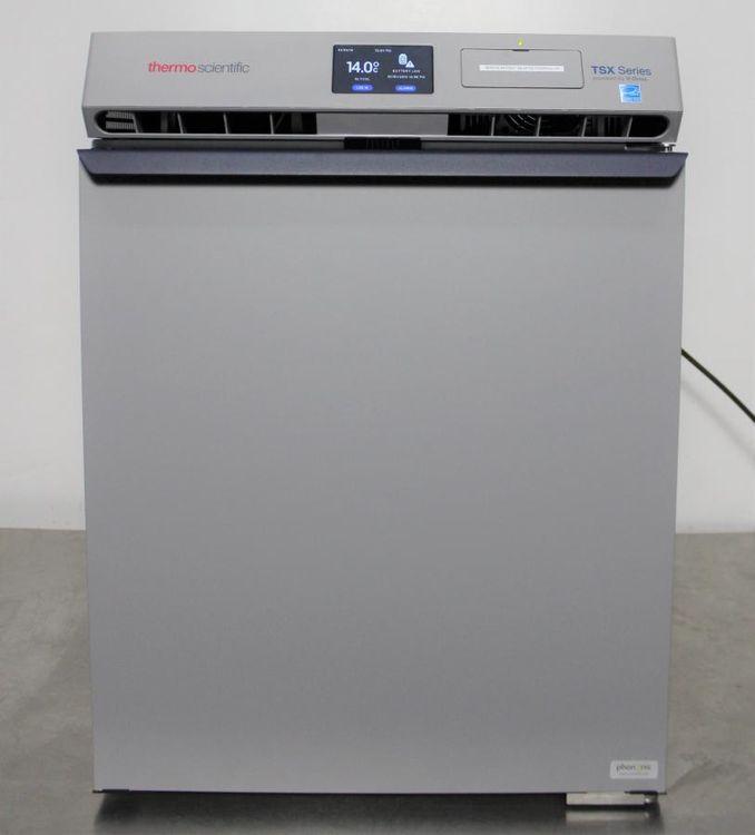 Thermo Scientific TSX Series Lab Refrigerator V-drive