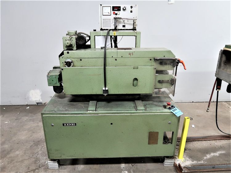IDE EXTRUSION PULLER