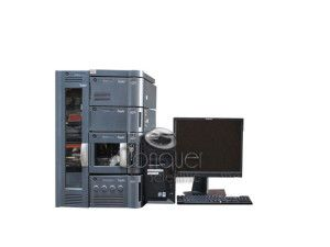 Waters Acquity UHPLC System with Computer