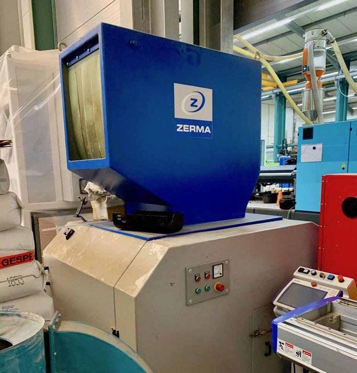 Zerma GSC 500/500