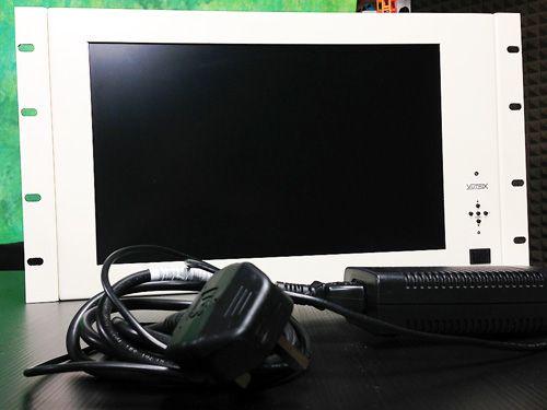 "Vutrix 15.5"" HD SDI Monitor"
