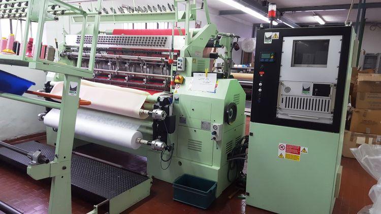 Meca ECORDING MULTITECH ECO 65 Quilting machine