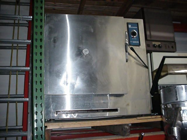 Forma STAINLESS ELECTRIC OVEN