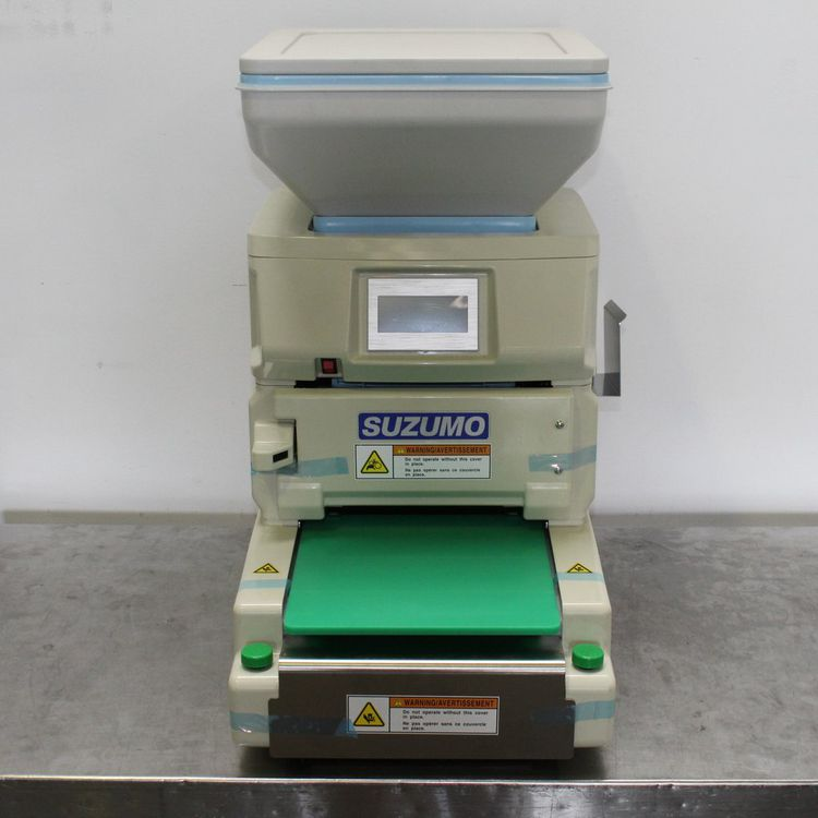 Suzumo  SVR-NYA-ET Sushi Rice Sheeter