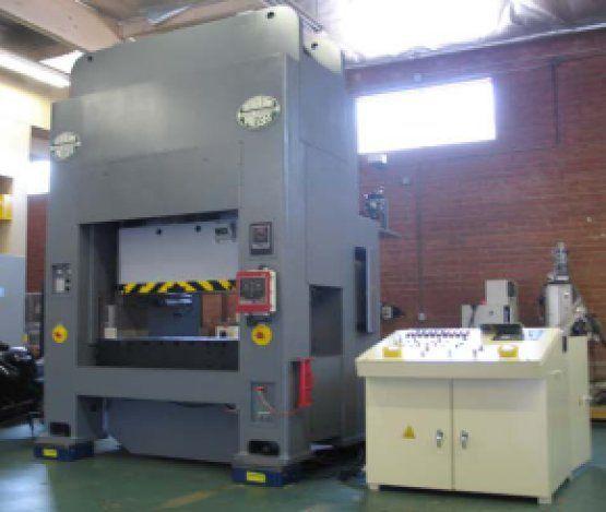Sutherland CBL-275-60-30 Max. 275 Ton