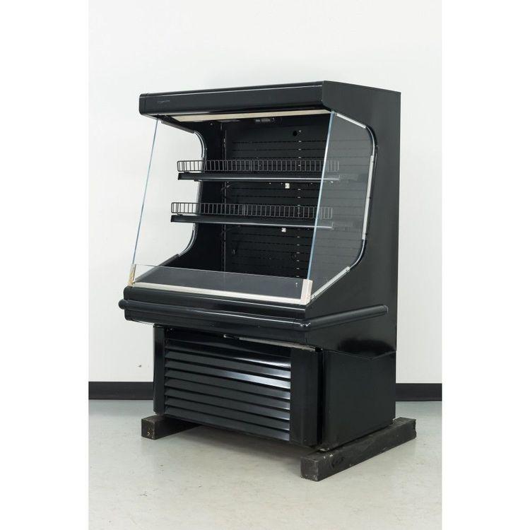 Hussmann GSVM4060 Display Merchandiser