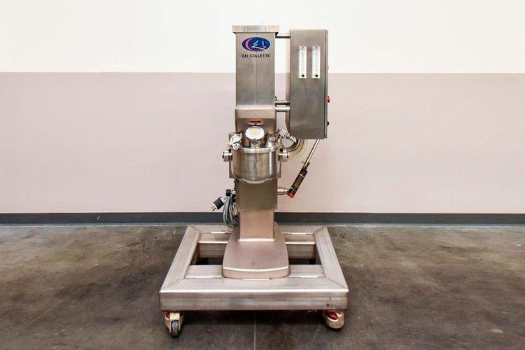 Collette, Vector GRAL10 Granulator
