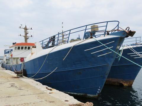 Fishing Vessel 56 t