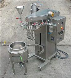 Brogli MH 20C-2875  Multi-Homo Mixer/ Homogenizer