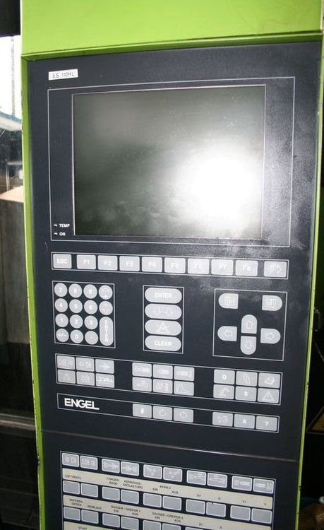 Engel Victory 500/110 TECH 110 Tons