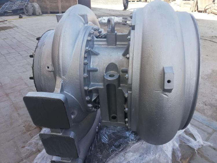 Others // TURBOCHARGER - STOCKLIST // SPARES FOR SALE //