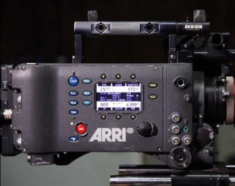 ARRI ALEXA PLUS Cameras