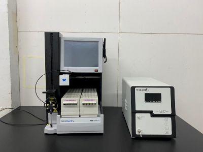 Gilson CombiFlash RF 200, Flash Chromatography System