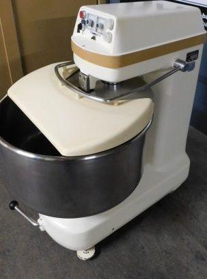 Kemper SP 50L Spiral kneader