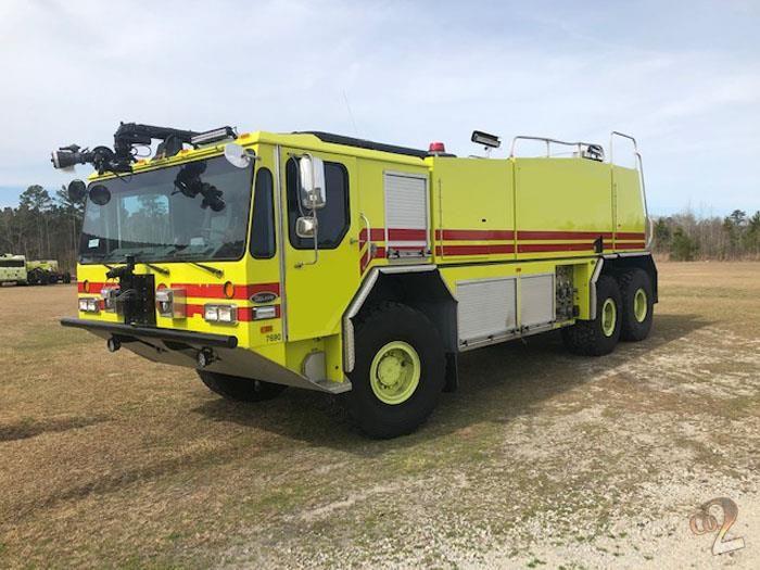 E-One HPR 3000 ARFF