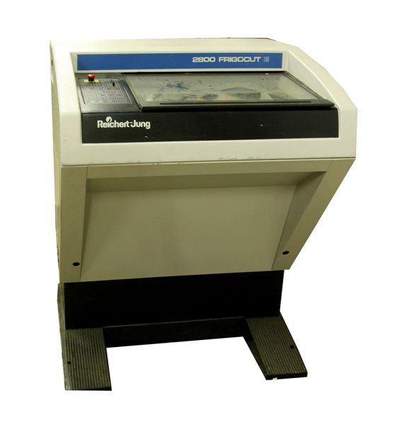 Reichert Jung 2800 Cryostat Microtome