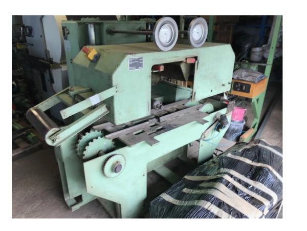 Raimann K 23/31 Multirip saw